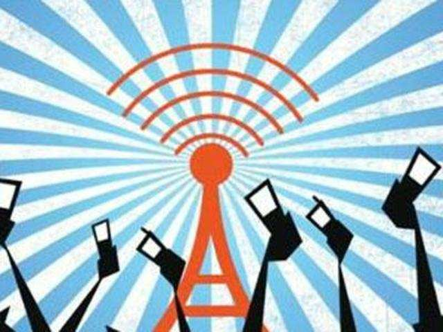 raigave its recommendations to the telecom ministry, which will now work on final recommendations related to spectrum sharing as well as trading