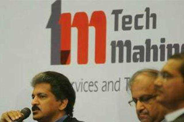 Tech Mahindra's joint venture with Midad Holding will establish the company as a leading player in providing IT and ITeS solutions.