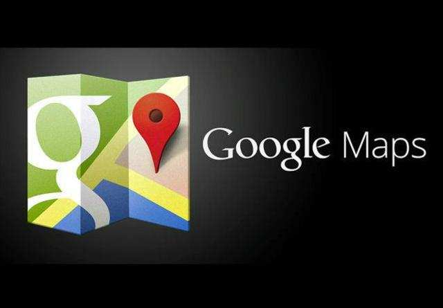 Hindi maps will be available on the new Google Maps (web interface) and on the latest Google Maps for mobile app on Android devices.
