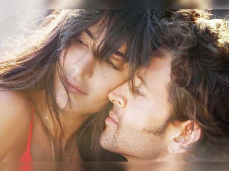 Bang Bang trailer: Hrithik Roshan and Katrina Kaif go bang on!