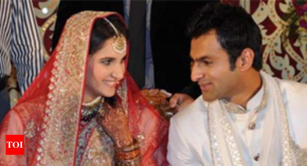 Sania Mirza hits back at BJP MLA's 'Pak bahu' barb