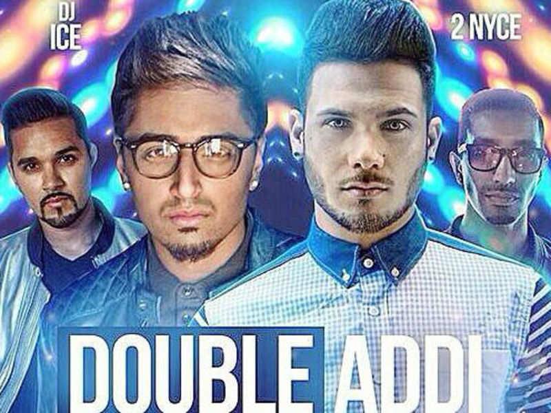 Mickey Singh & Amar Sandhu - Double Addi (Out 31st July)