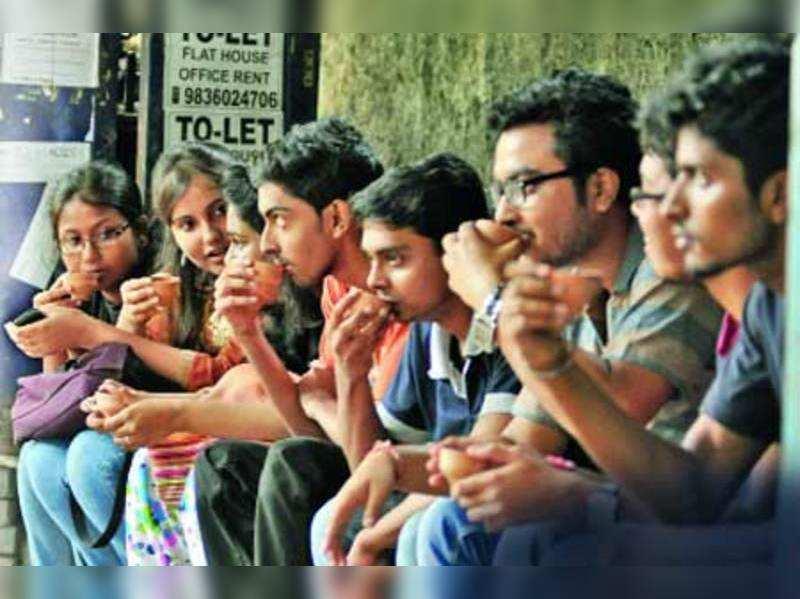 Most happening tea joints in Kolkata