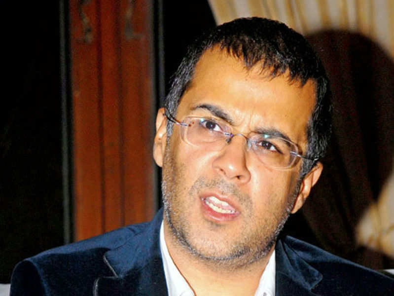 Chetan Bhagat and other celebs get caught up in a social crossfire over Gaza controversy
