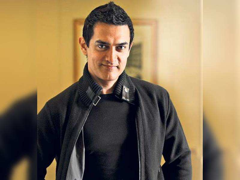 """Aamir Khan (TOI Photo) <a href=""""http://photogallery.indiatimes.com/articleshow/3840046.cms"""" target=""""_blank"""">More Pics</a>"""