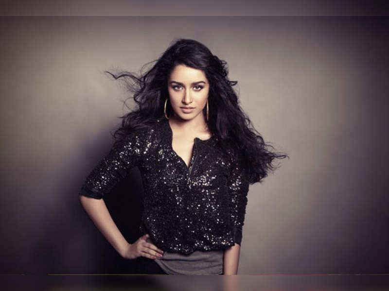 Shraddha Kapoor injures herself while dancing for ABCD 2