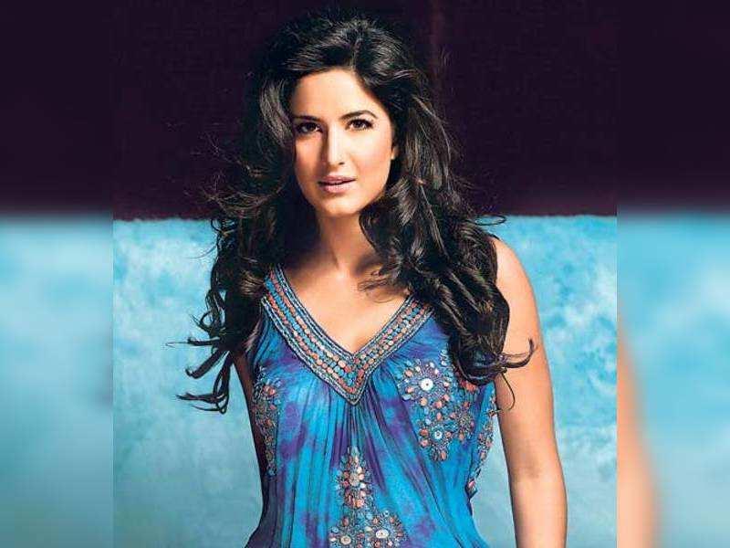 "Katrina Kaif. (TOI Photo)<a href="" http://photogallery.indiatimes.com/articleshow/3862574.cms"">More Pics</a>"