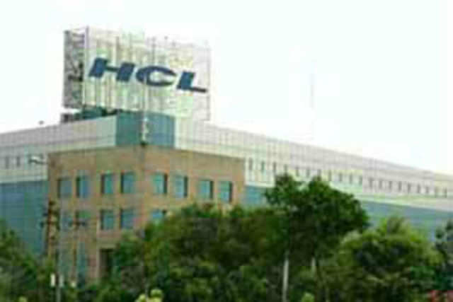 The growth came in a little lower than most analysts' expectations, which pushedHCL'sshare price down by about 2.5% on Thursday.