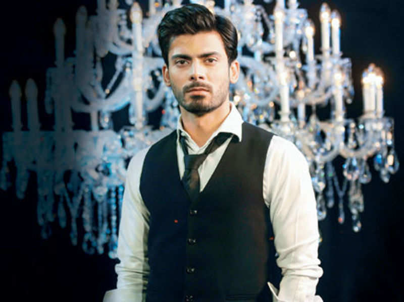 Fawad Khan: I cannot imagine my life without my wife