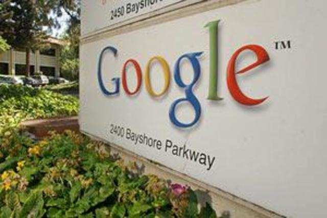 Google is followed by Deloitte, Citi, Apple and P&G in the top-five firms for business students.
