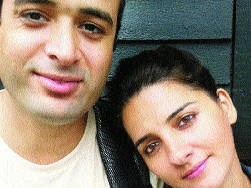 Shruti Seth - Danish Aslam name their newborn, Alina