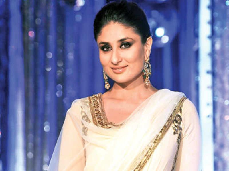 Bollywood diva Kareena Kapoor Khan celebrates the flavor of Independence Day