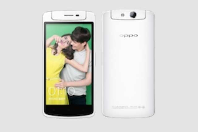Oppohad launched theN1Mini in the Chinese market in June, pricing it at 2699yuan.