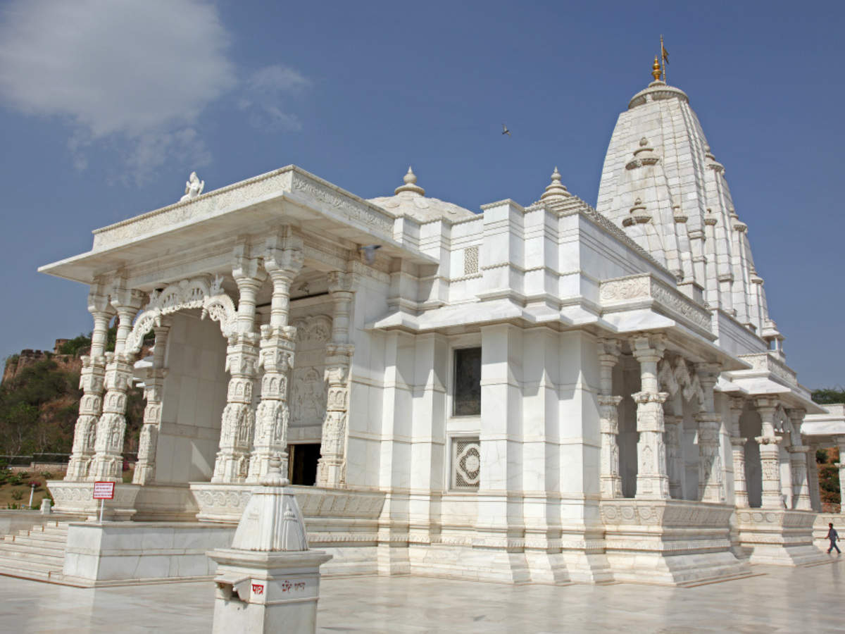 Birla Mandir - Jaipur: Get the Detail of Birla Mandir on Times of India  Travel