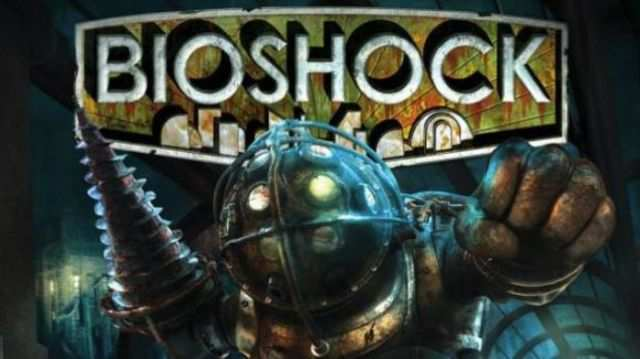 2K has just announced original and much-adored BioShock will be released on iOS, and it's just a golf swing away.
