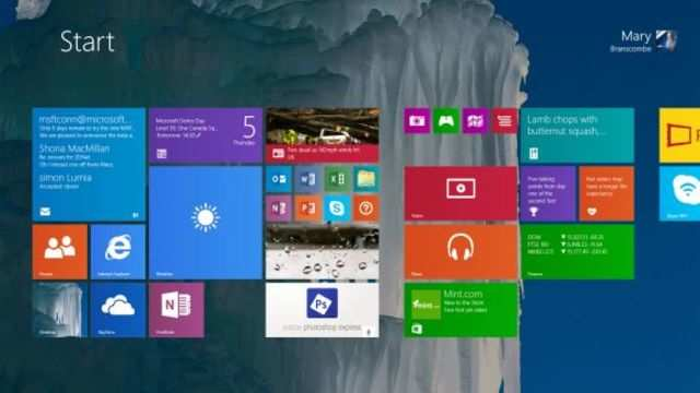 According to Foley's sources, Windows 8.1 Update 2 is expected to land on August 12, on the company's monthly Patch Tuesday.