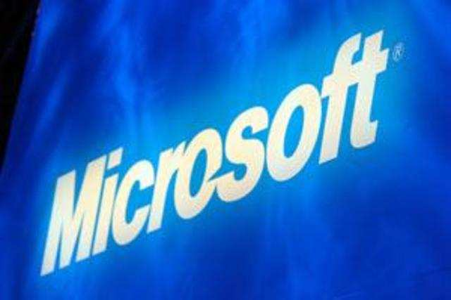 Microsoft CIO Jim Dubois said on a visit to Bangalore on Tuesday that the company was considering the move, but declined to share details.