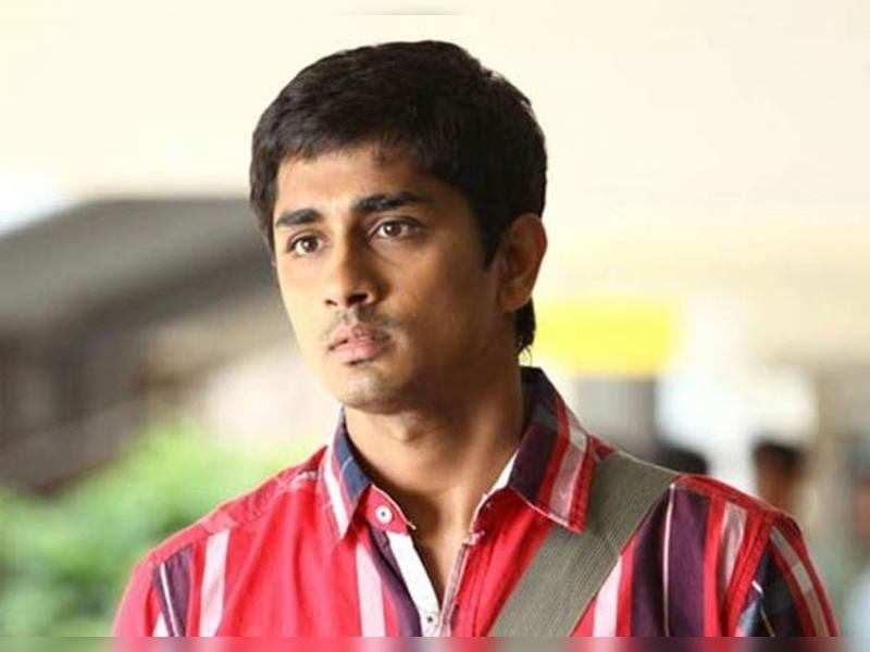 Siddharth: Siddharth relives 'Rang De Basanti' status ...