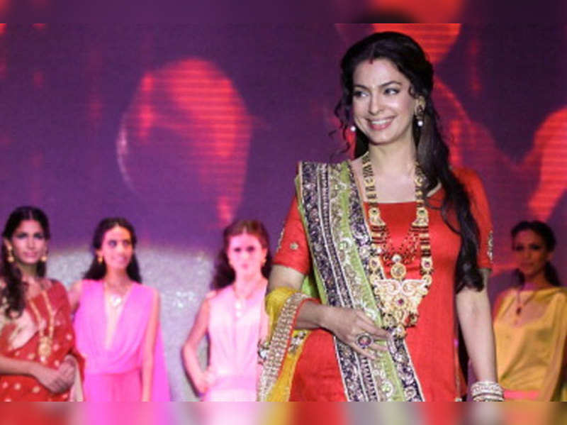 Juhi Chawla becomes face of SONY PAL