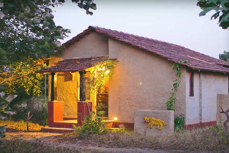 Forsyth Lodge, Madhya Pradesh