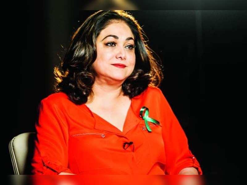 Tina Ambani: Every organ wasted is a potential life lost