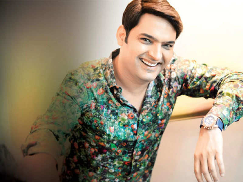 Kapil Sharma: Seeing my daddy suffer in his last days, I prayed to God to take him