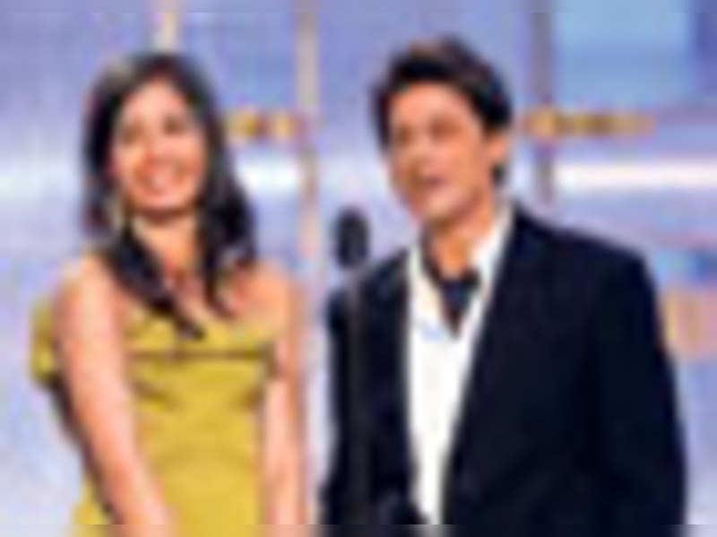I don't regret turning down Slumdog: SRK