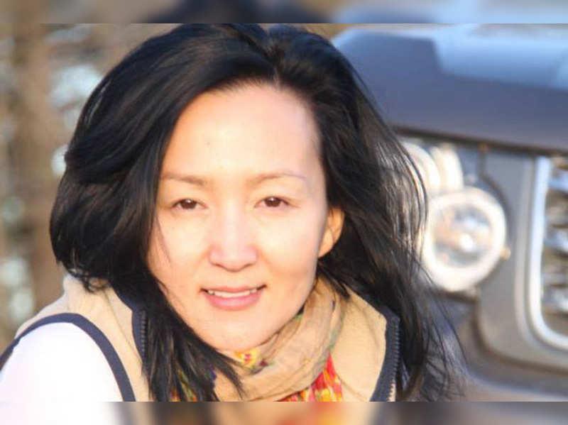 Award winning Mongolian actress roped in for Anil Kumar's film