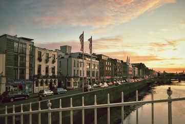 Dublin's most delightful experiences