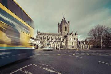 Museum hopping in Dublin
