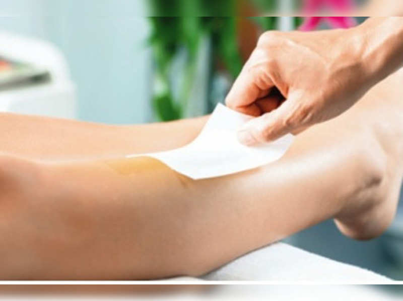 How To Make Hair Removal Wax At Home Times Of India