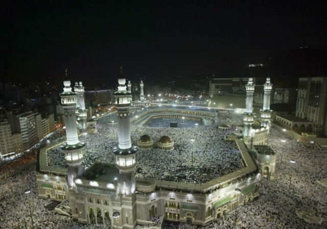 An Internet-based, user-friendly smartphone application has been launched to address the issue of missing Haj pilgrims.