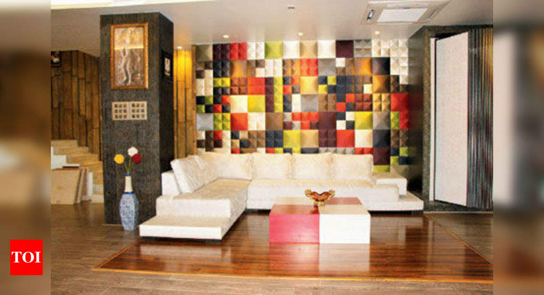 Latest Home Decor Trends In Thane Times Of India