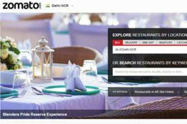 Zomatohas acquired Czech Republic's and Slovakia's largest online restaurant guides, Lunchtime.cz and Obedovat.sk.