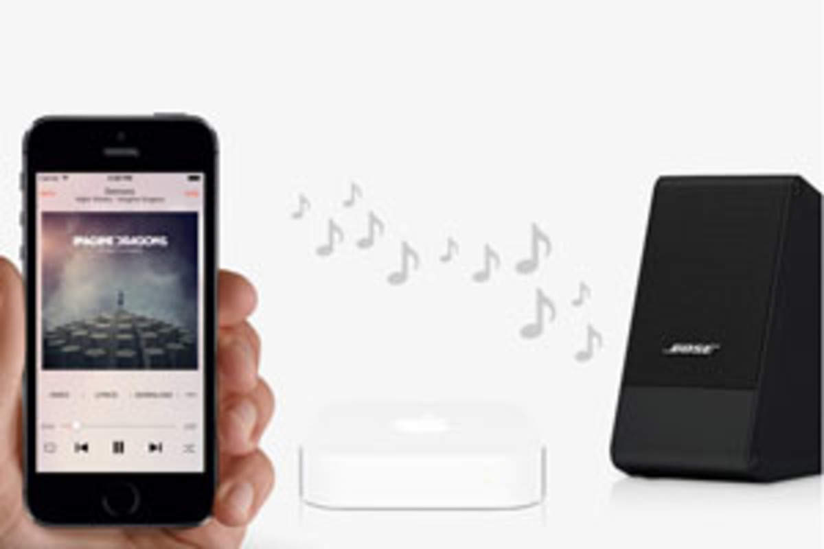 5 ways to bring audio streaming into your home - Gadgets