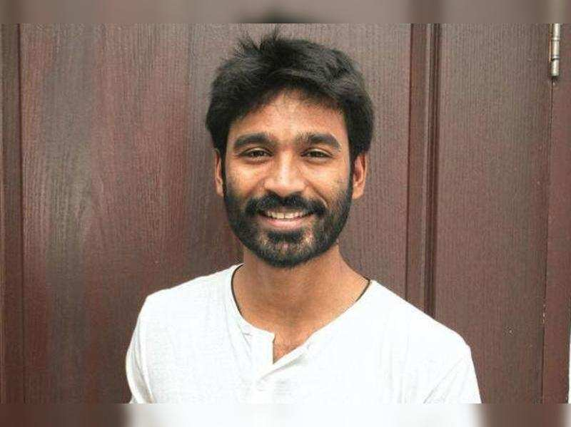 Dhanush made his singing debut in Pudhukottaiyilirundhu Saravanan