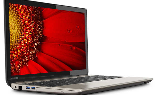 Toshiba Satellite P50T-B System Driver for Windows Download