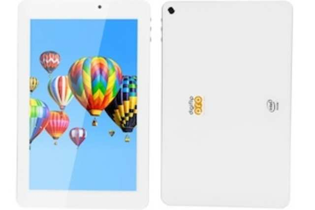 We got a chance to spend some time with the top-of-the-lineDigiflipProXT911tablet that featuresWi-Fiand 3G connectivity.