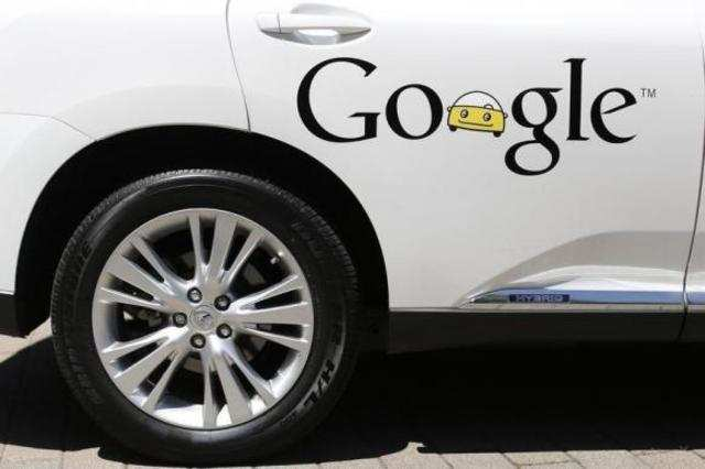 Once Google works out the kinks, driverless cars could easily prevent accidents caused by drunk driving.