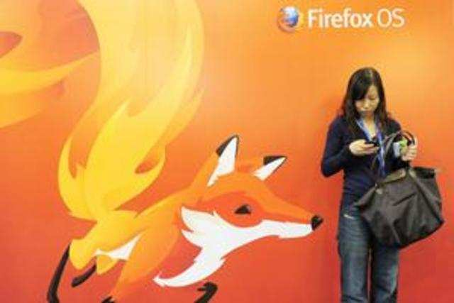 A new front in India's entry-level smartphone market has opened up with local handset makers launching Firefox-powered devices.