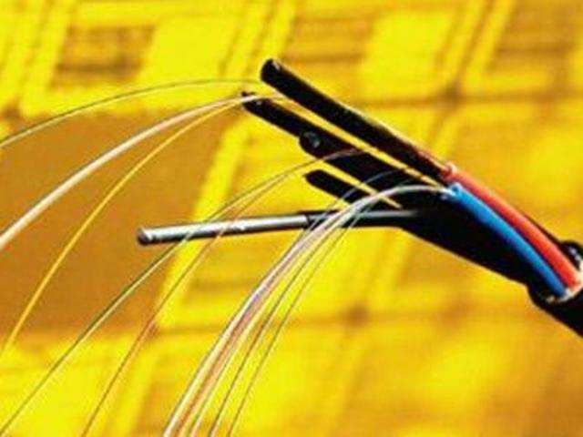 DoT is likely to work towards bringing forward the target dates for completion of National Optical Fibre Network (NOFN) to June 2016.