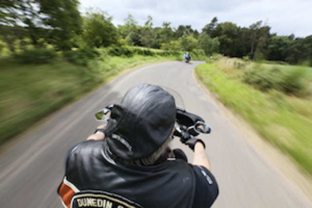 Here's a bunch of ways of bringing Tech into your lonely motorcycle commutes or to spice up long rides out of town.