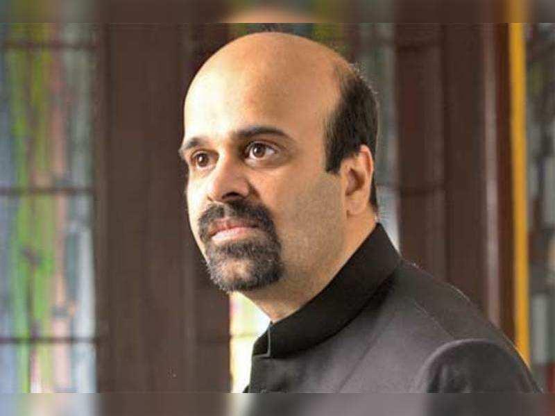 Music has no boundaries: Anil Srinivasan