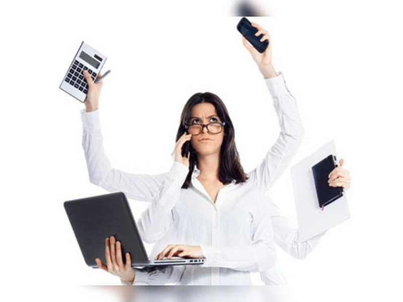 Why single-tasking scores over multi-tasking