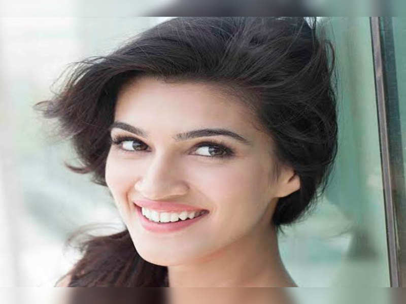 Kriti Sanon: Not just Priyanka Chopra, Kriti Sanon too has ...
