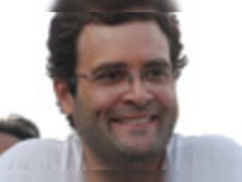 Unplugged: Rahul Gandhi