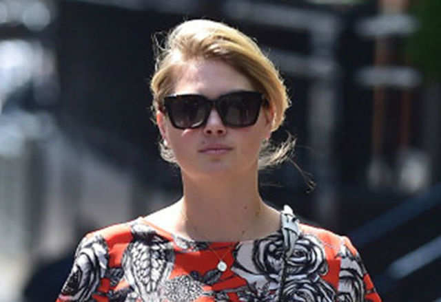 Kate Upton. (Getty Images photo)