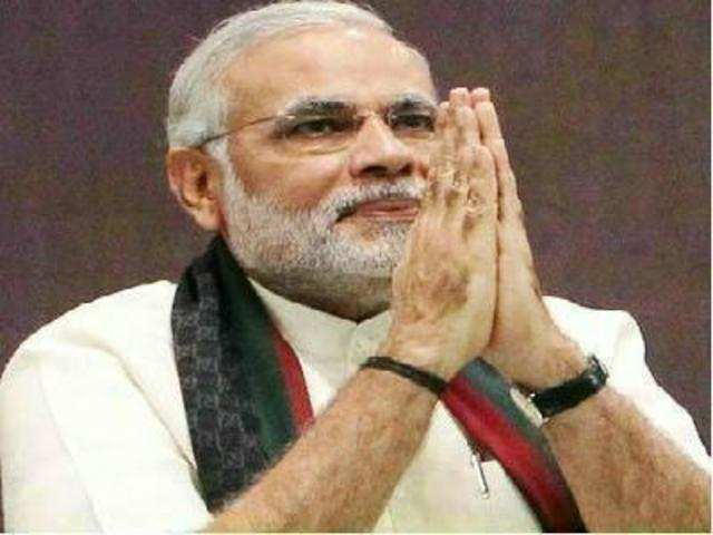 Prime MinisterNarendraModi'semphasis on use of social media is making people inquisitive about who manages different social media accounts of Prime Minister's Office every minute.