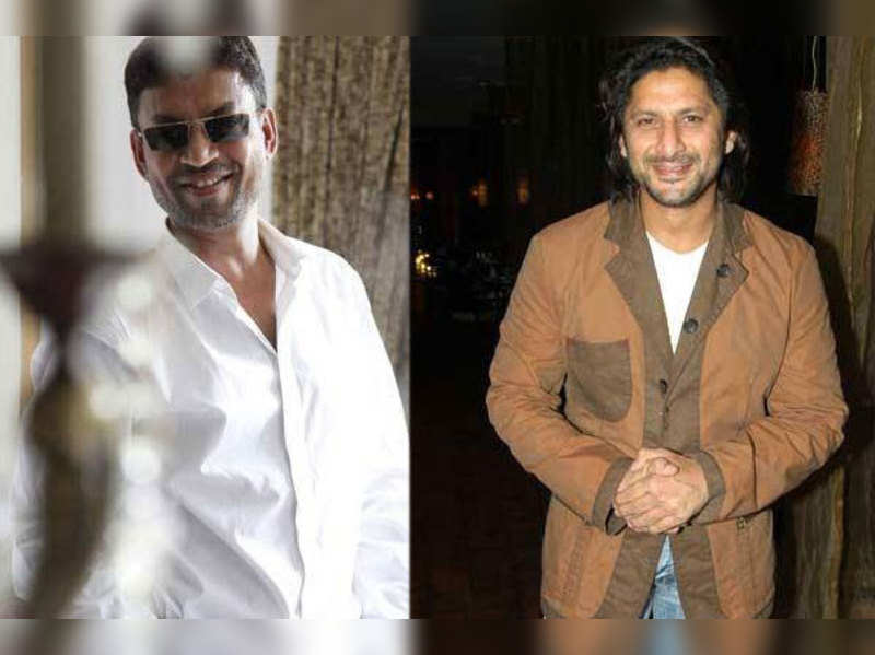 Irrfan Khan, Arshad Warsi team up for 'Welcome to Karachi'