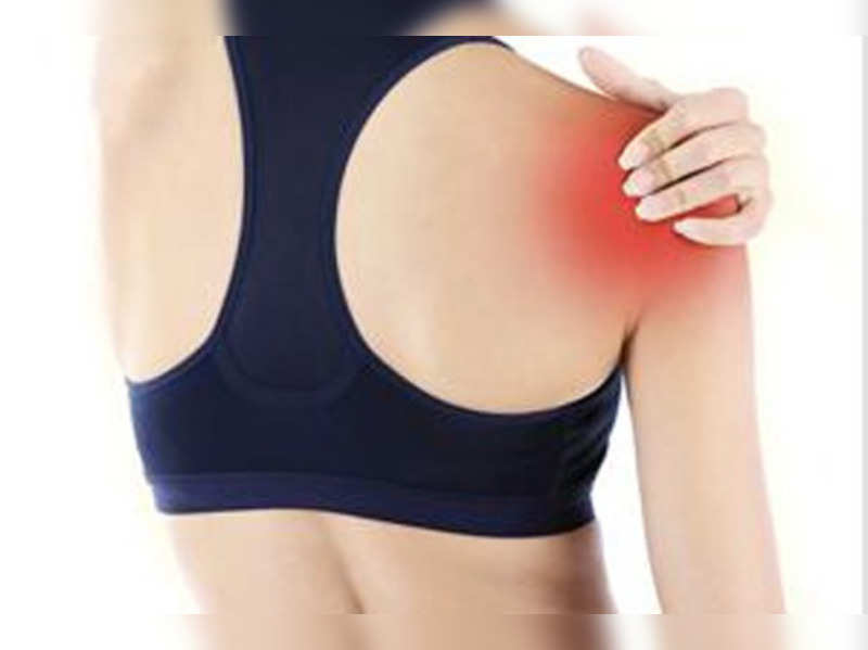 Body aches that you must never ignore - Times of India